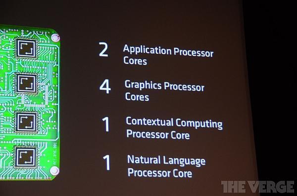 Motorola'nın yeni telefonu Moto X'deki sürprizi: Özel tasarımlı X8 işlemcisi