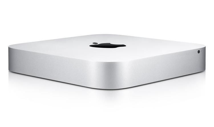 Haswell işlemcili Mac Mini'ler için ilk işaret