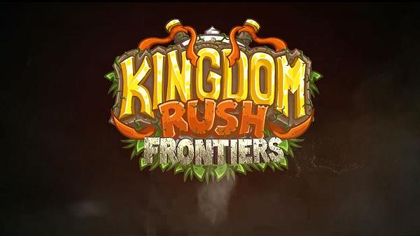 Kingdom Rush: Frontiers için yeni içerikler yolda