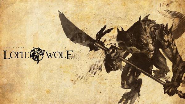 Lone Wolf'un ilk hikayesi kasım ayında mobil oyuncularla buluşacak