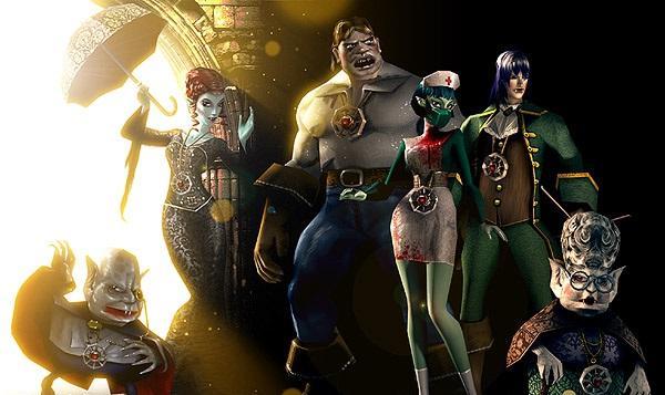 Shadow Vamp, yıl bitmeden mobil oyuncular ile buluşacak