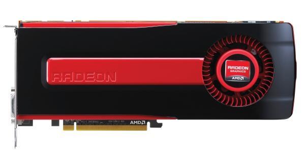 AMD Radeon HD 7000 serisi ekran kartları DirectX 11.2 desteği sunacak