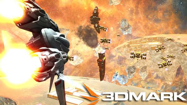 Evrensel 3DMark'ın iOS versiyonu yayınlandı