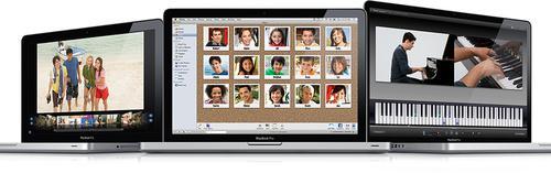 Apple, MacBook Pro serisi bilgisayarlarına Core i5 ve Core i7 işlemci takviyesi yaptı