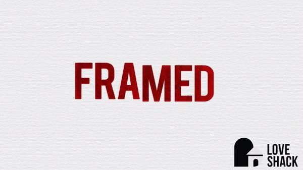 'Framed' en erken önümüzdeki yıl yayınlanacak