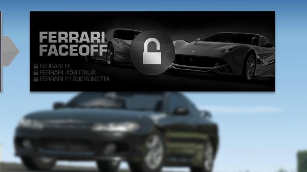 Ferrari artık Real Racing 3'te