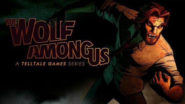 Telltale Games, The Wolf Among Us'ı iOS ve PS Vita için de yayınlayacak