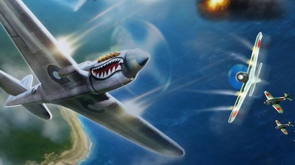 Sid Meier's Ace Patrol: Pacific Skies, önümüzdeki hafta mobil oyuncularla buluşacak