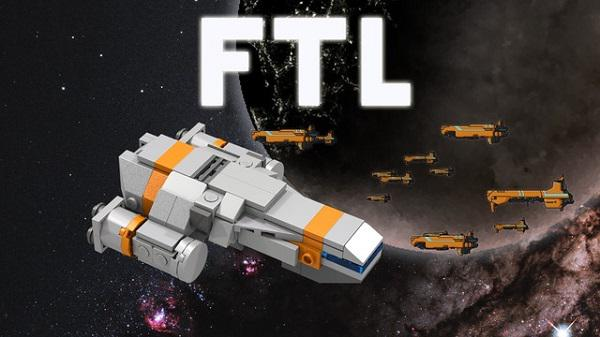 FTL: Faster Than Light, iPad için de geliyor