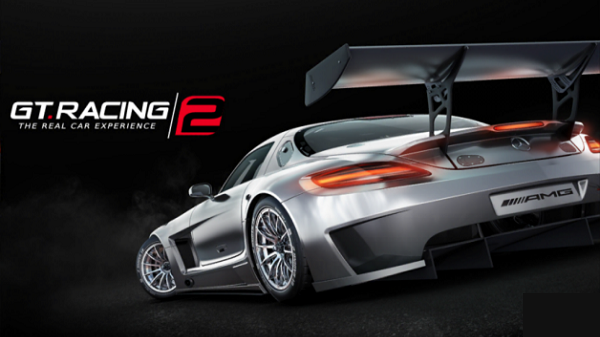 Gameloft'un yarış simülasyonu GT Racing 2: The Real Car Experience, gün yüzüne çıktı