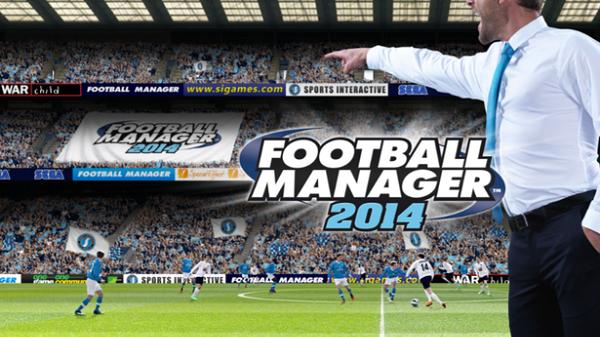 Football Manager 14'ün mobil versiyonu Appstore ve Google Play'deki yerini aldı