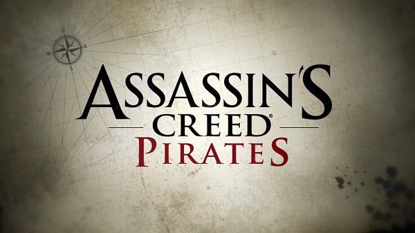 Mobil cihazlar için geliştirilen Assassin's Creed: Pirates'in çıkış tarihi belli oldu
