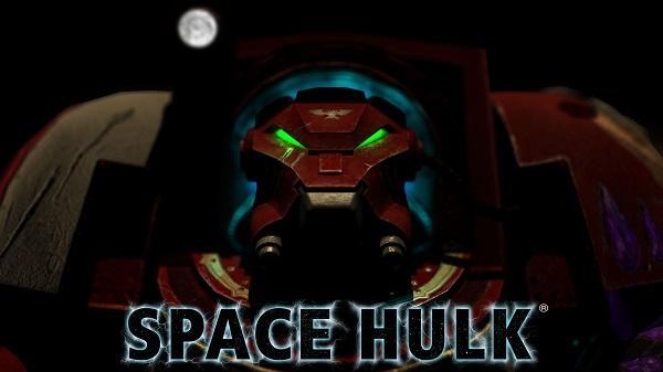 Strateji türündeki Space Hulk'ın iPad versiyonu önümüzdeki hafta yayınlanacak