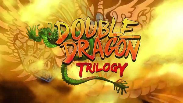 Double Dragon Trilogy, Android ve iOS platformları için yayınlandı