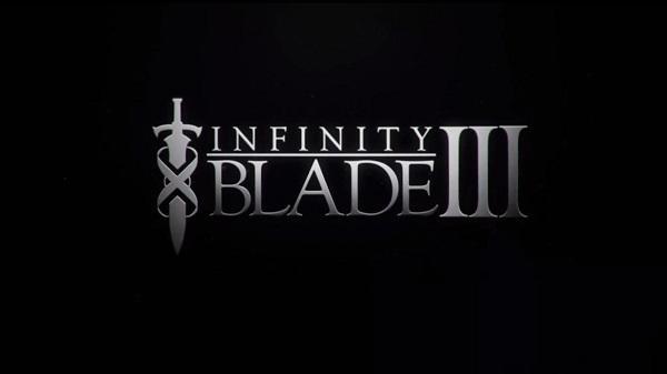 Infinity Blade III'e