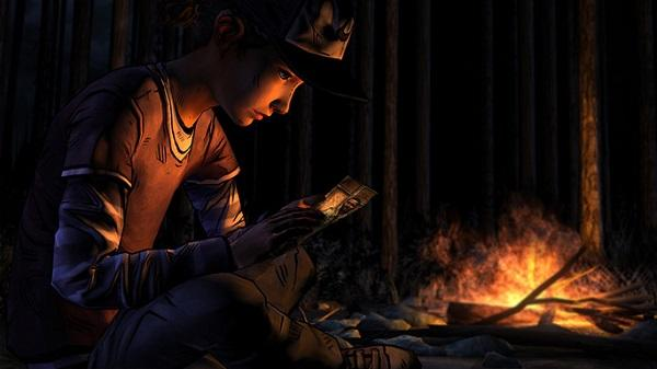 Walking Dead: The Game'in ikinci sezonu bu hafta içerisinde mobil cihazlarda