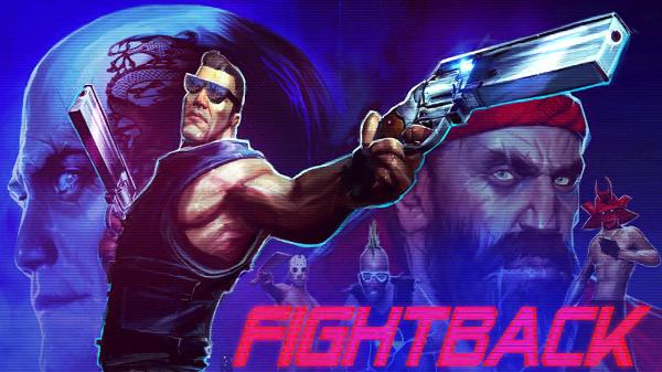 Ninja Theory'nin Beat 'Em Up tarzdaki mobil oyunu Fightback yayımlandı