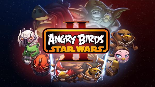 Angry Birds Star Wars II, Appstore'da kısa bir süreliğine ücretsiz