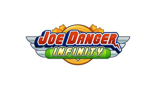 Joe Danger Infinity, Appstore'daki yerini aldı