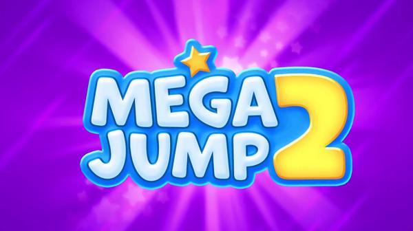 Mega Jump 2, Appstore'daki yerini aldı
