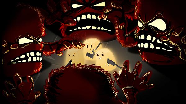 Hopeless: The Dark Cave, iOS için de yayımlandı