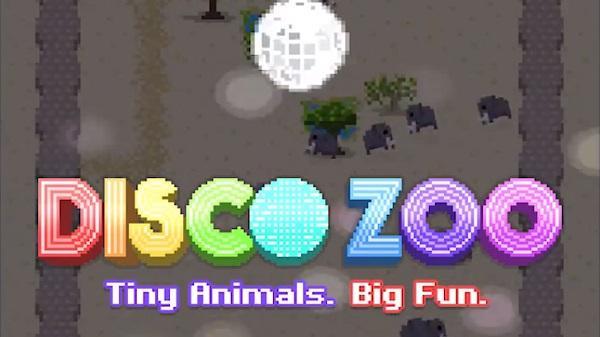 NimbleBit Games'in yeni projesi: Disco Zoo