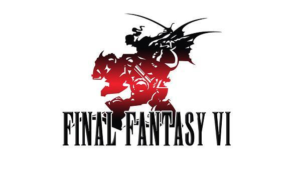 Final Fantasy VI, Appstore'daki yerini aldı