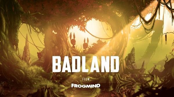 Badland, Sevgililer Günü için güncellendi