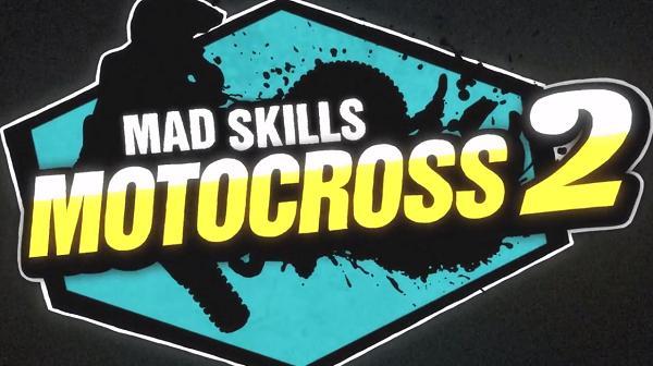 Mad Skills Motocross 2, bu perşembe yayımlanacak