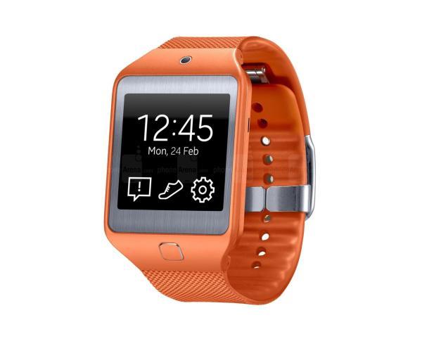 Samsung'dan yeni nesil akıllı saatler: Tizen işletim sistemli Gear 2 ve Gear 2 Neo duyuruldu