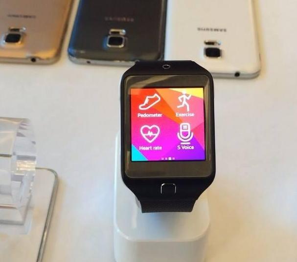 Samsung Galaxy S5'in kamera kısmı görüntülendi