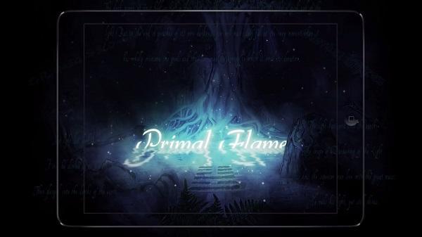 Bir kibrit alevinin hikayesi: Primal Flame