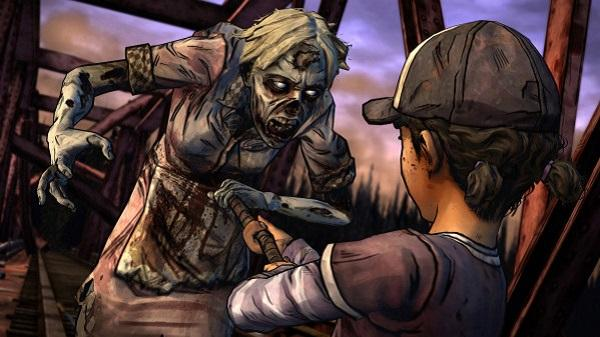 Walking Dead: The Game-Season 2'nin ikinci hikayesi Appstore'daki yerini aldı