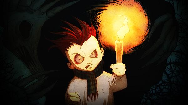 Korku oyunu Knock-Knock artık iOS platformunda