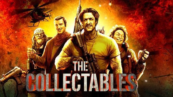 Crytek'in yeni mobil oyunu The Collectables'ı denedik