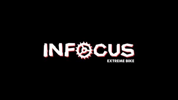 Infocus Extreme Bike, Appstore'daki yerini aldı