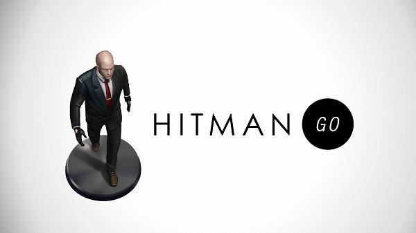 Hitman GO'yu denedik