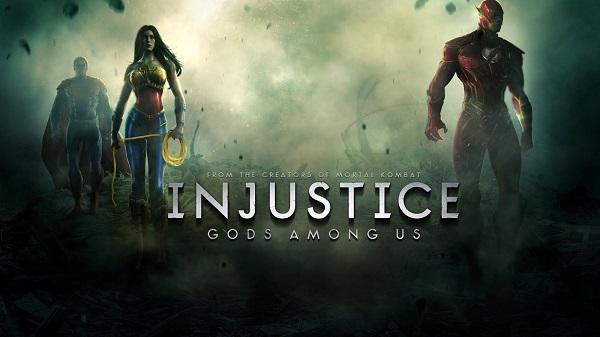 Injustice: Gods Among Us'ın mobil sürümü, çok oyunculu mod desteğiyle güncellenecek