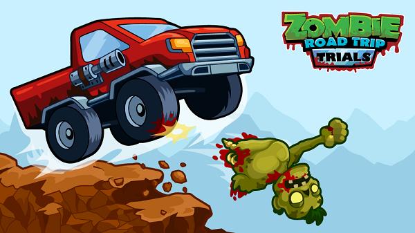 Zombie Road Trip'in devam oyunu önümüzdeki ay yayımlanacak