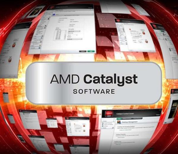 AMD, Catalyst 14.4 sürücüsünü kullanıma sundu