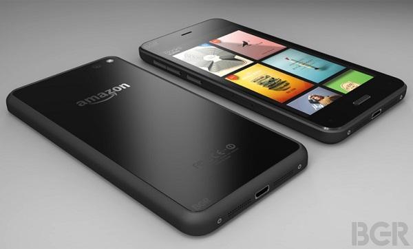 Amazon'un akıllı telefonuna ait daha net bir görsel sızdırıldı