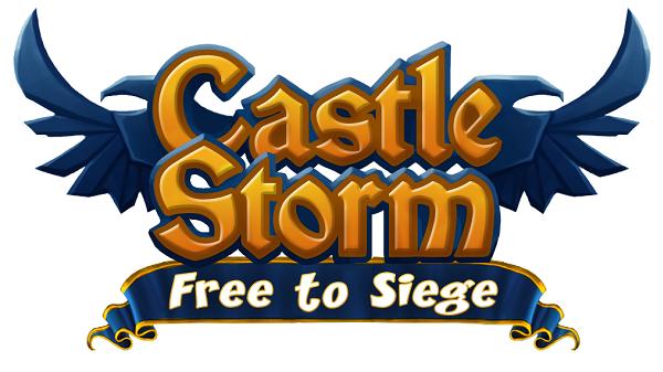 CastleStorm, bu perşembe mobil oyuncuların beğenisine sunulacak