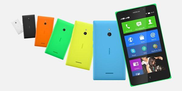 Nokia XL satışa sunuldu