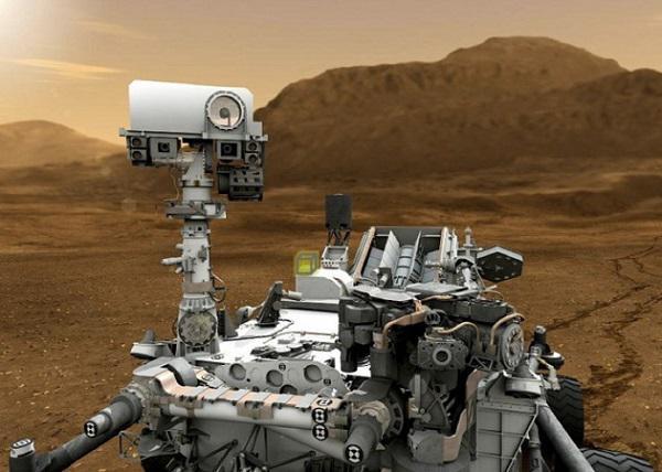 NASA 2021 yılında Mars yüzeyinde ufak bir sera kurmayı planlıyor