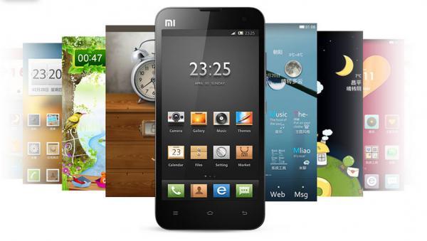 Xiaomi'nin akıllı telefonlarında yer verdiği MIUI ROM v4.5.9 KitKat sürümüne güncellendi