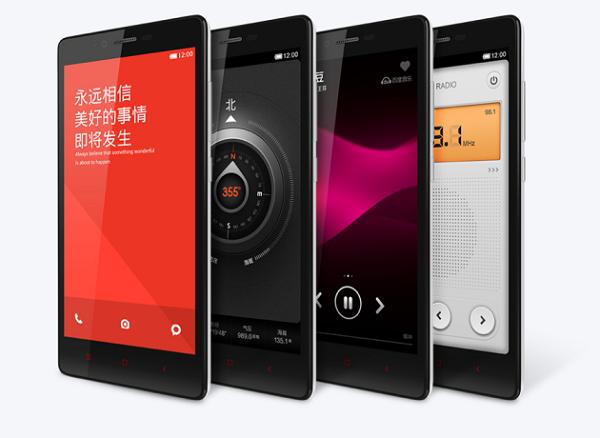 Xiaomi en çok satan 10 akıllı telefon üreticisi arasına girdi, HTC liste dışı kaldı