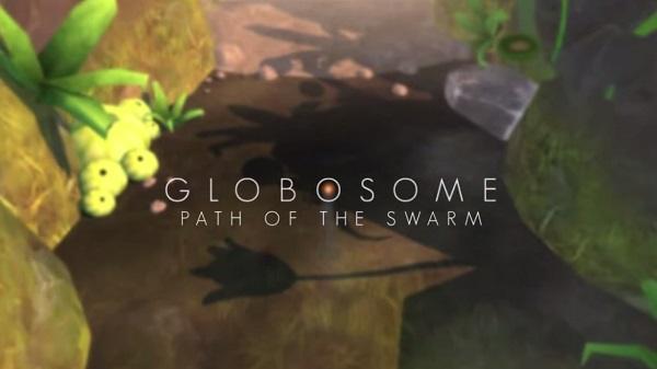 Globosome: Path of the Swarm önümüzdeki hafta iOS için yayımlanacak