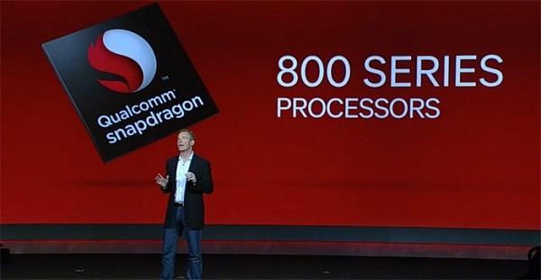 Qualcomm, 8 çekirdekli 64-bit Snapdragon 615 yongasetlerinin hacimli üretimine başlıyor