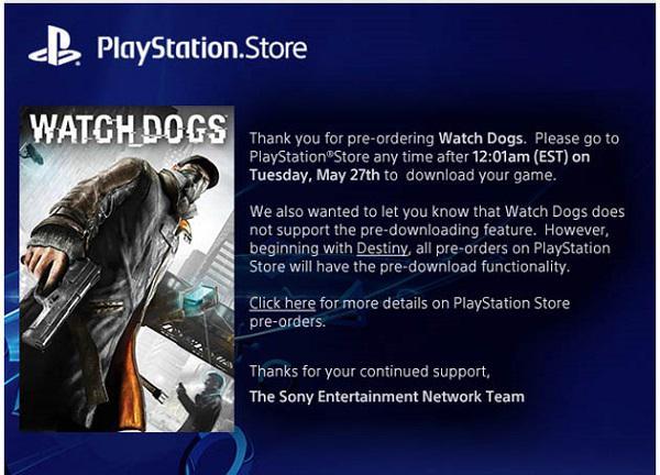 PlayStation 4 Eylül ayı itibariyle ön yükleme özelliğine kavuşacak