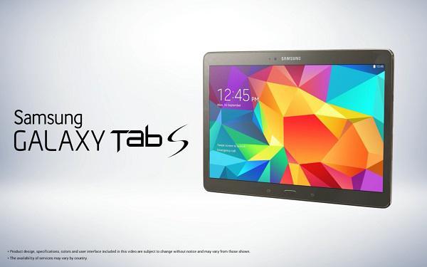 Samsung, 12 Haziran'da düzenleyeceği tablet lansmanı için tanıtım videosu yayınladı